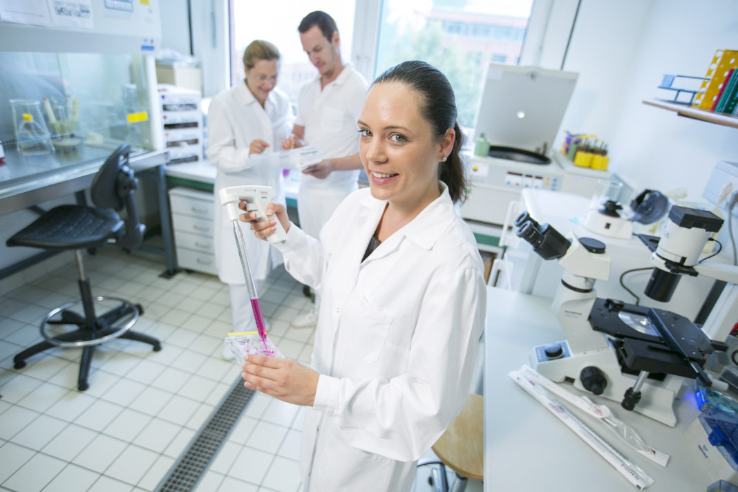 Marinomed Biotech AG: ein Spray gegen das Virus