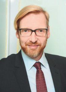 Dr. Ilja Hagen