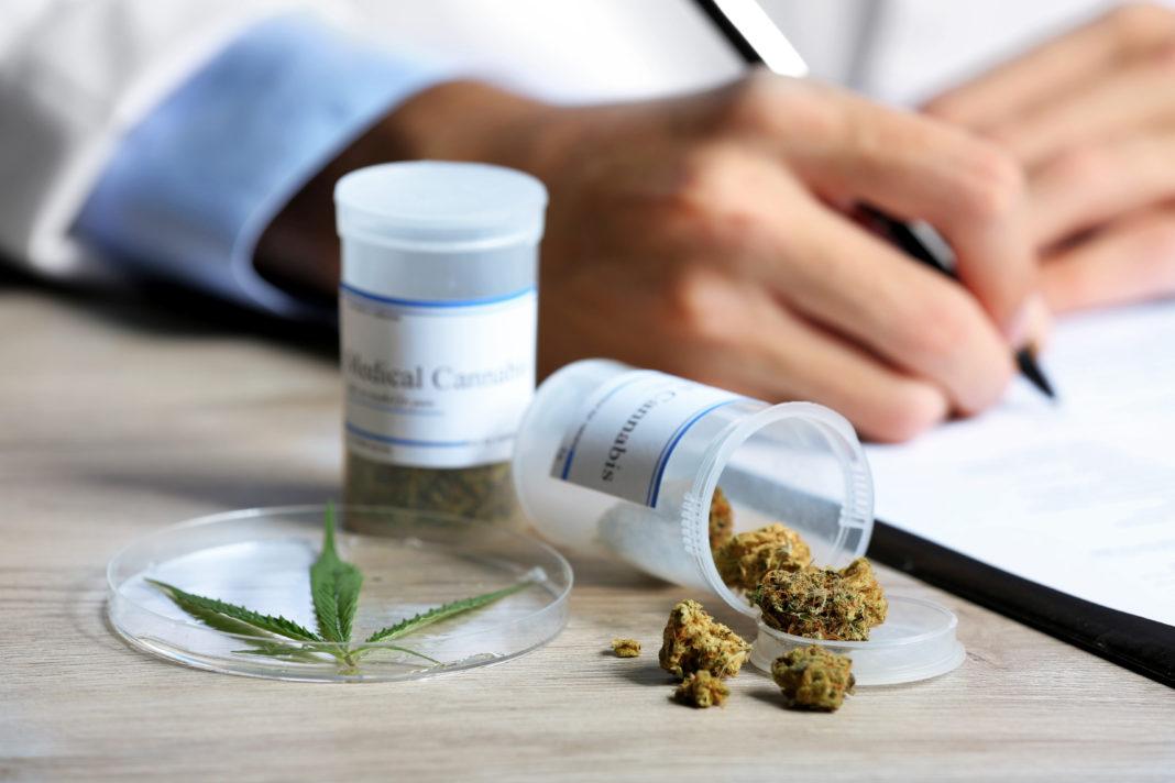 Medizinisches Cannabis und Cannabidiol (CBD)