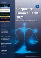 cover–Corporate-Finance-Recht-2021
