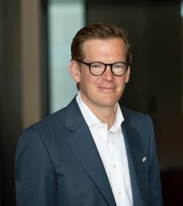 Dr. Alexander Nuyken, EY-Partner und Leiter Life Sciences Strategy & Transactions in der Region EMEIA