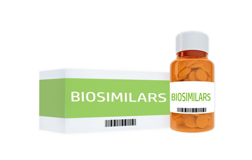 Biosimilars: Kopiert und doch so gut wie das Original?