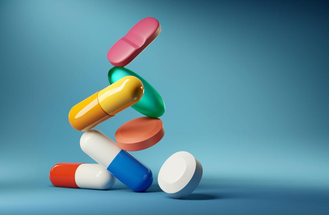 Corona-Krise bremst Wachstum der Pharmafirmen
