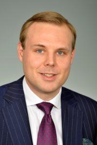 Dr. Simon Friedle
