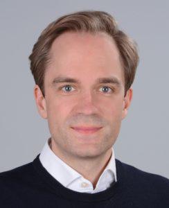 Maximilian von Wallenberg