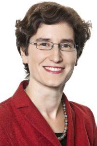 Dr. Anne de Boer