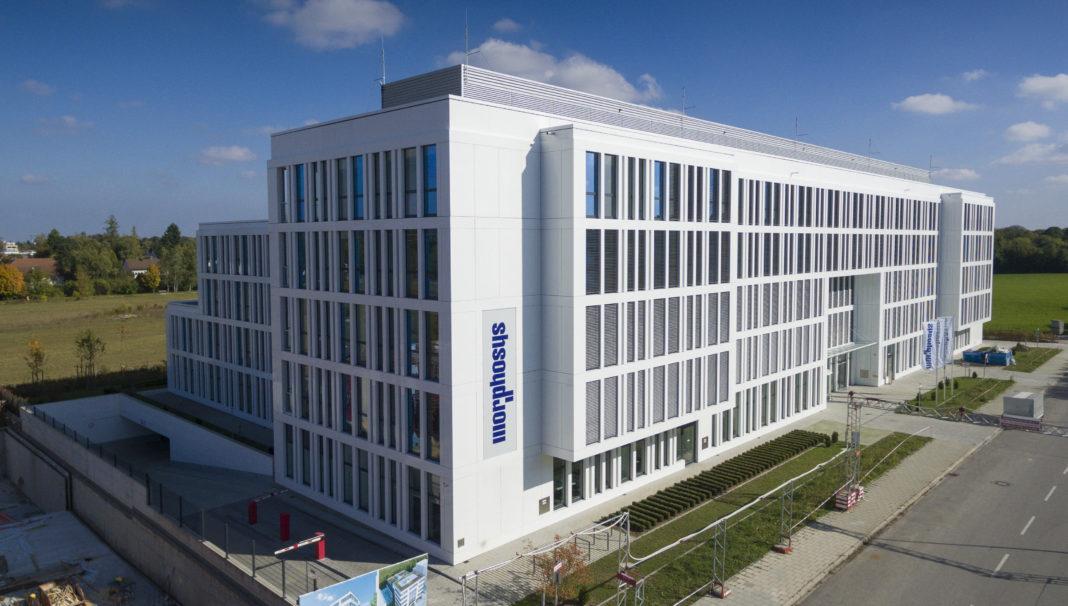 Firmensitz Morphosys Ag, Planegg