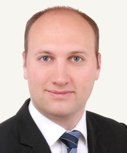 Dr. Alexander Schlee