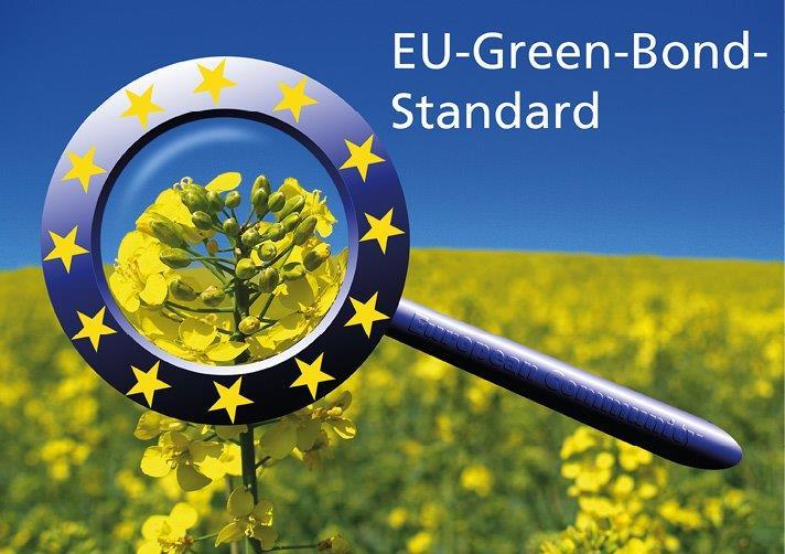 Die EU-Kommission hat am 6. Juli 2021 ihren Regulierungsentwurf für einen EU-Green-Bond-Standard (EUGBS) vorgestellt.