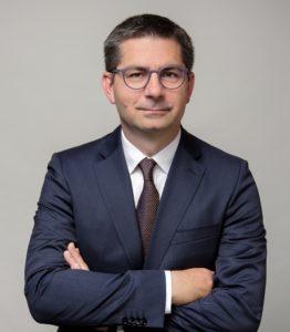 Falk Neukirch, neuer CFO von Medios AG