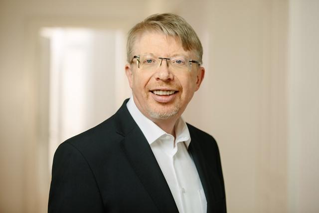 Dr. Franz-Josef Leven