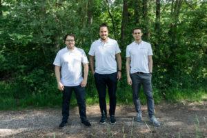 Teamfoto FarmInsect