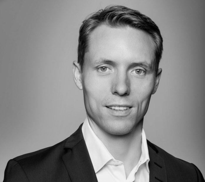 Die perfekte Welle? Eine Kolumne von Dr. Sascha Berger, Partner, TVM Capital Life Science