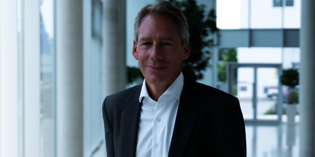 Rentschler Biopharma beruft Dr. Christian Schetter zum Chief Scientific Officer